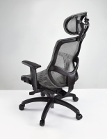Cens.com LD-001 CHOPIN-series Ergonomic Computer Mesh Chair KUANG SHIN ENTERPRISE CO., LTD.