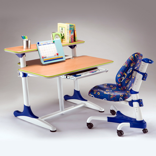 DE-101 Milan-Series Children's Desk
