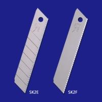 Serrated Utility-knife Blade
