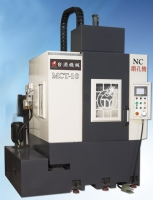 Cens.com MCT-Series Vertical Drill Press T.Y MACHINE INDUSTRY CO., LTD.