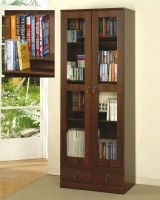 Bookshelves, K/D Cabinets, Wooden Cabinets