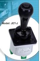 Joystick control