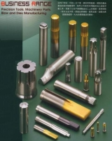 Cens.com Punches & Dies SIN YONG FASTENERS CO., LTD.