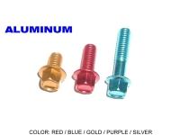 Aluminum Screws