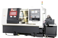 CNC Lathe (Linear Guide Series)