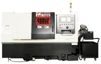 CNC 车床 (多主轴硬轨系列)