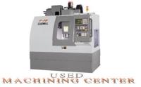 Second-hand CNC Machining Center