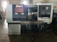 Used CNC Lathe / Milling Machine / Drilling / Machining Center