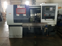 Used CNC Lathe / Milling Machine / Drilling / Machining Center