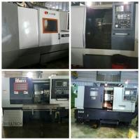 CNC lathe / milling machine / drilling / machining center refurbishment