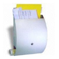 不鏽鋼信箱/信箱