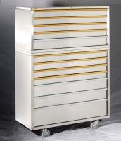 Stainless Steel Tool Box / Tool Box