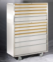 Stainless Steel Tool Box / Tool Box