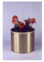 黄铜花管/花架