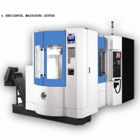 Cens.com Horizontal Machining Center TEMATEC CORPORATION