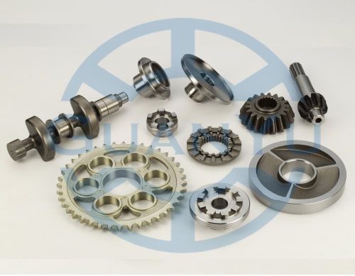 Industrial Gears / Forged Parts