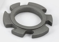 Engine parts, engine parts forged parts