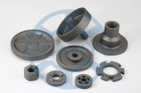 Gear Parts Forged