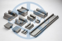 Cens.com Linear Motion Systems Slide Blocks,Slide Blocks,Forged Parts,Machine Parts GUAN YU INDUSTRIAL CO., LTD.