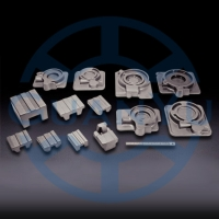 Cam Parts forged