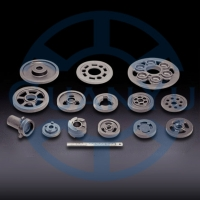 Auto/Motorcycle Gears/Forged Parts
