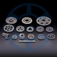 齿轮/锻造加工