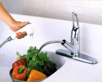 Residential Faucet