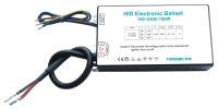 HID 100W electronic ballast