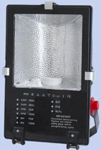 Metal Halide Outdoor Flood Lamp(150W)