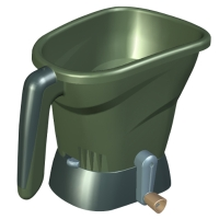 Planter Design / An example of such items designed, accept new design order