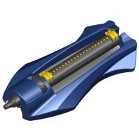 Sprinkler Design / An example of such items designed, accept new design order