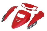 Motorcycle Body Parts