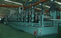不锈钢管制造机