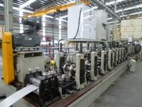 不鏽鋼管製造機
