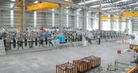 不鏽鋼管整廠設備