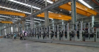 Design of Turnkey Equipment for Stainless