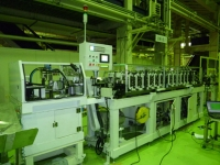 Cens.com Automatic molding machine UNITE MAN SHIN ENTERPRISE LTD.
