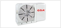 Cens.com CNC Rotary Table GSA TECHNOLOGY CO., LTD.