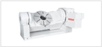 CNC Rotary Table(Tilting)(Trunnion)