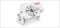 CNC Rotary Table(Manual-Tilting)