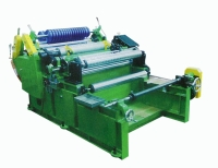 Fabric Slitting & Rewinding Machine