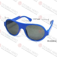 Cens.com Kids Sporting Sunglasses DOUBLE HERO CORPORATION