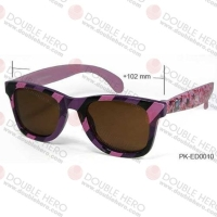 Cens.com Children`s Sunglasses in Trendy Styles DOUBLE HERO CORPORATION