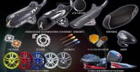 MOS~Motorcycle parts