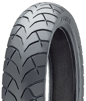 Motorcycle tires