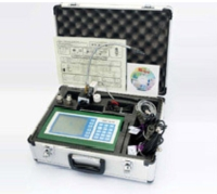 Portable Type Rotors Dynamic Balancer /Monitor/Analyzer on Line