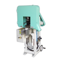 Cens.com HS-08ALH 半自動氣壓式磨砂機 勝榆機械有限公司