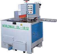 OL-1812 Aluminum Machine Equipment
