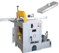 OL-18 Aluminum Machine Equipment