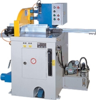 OL-600 Aluminum Machine Equipment